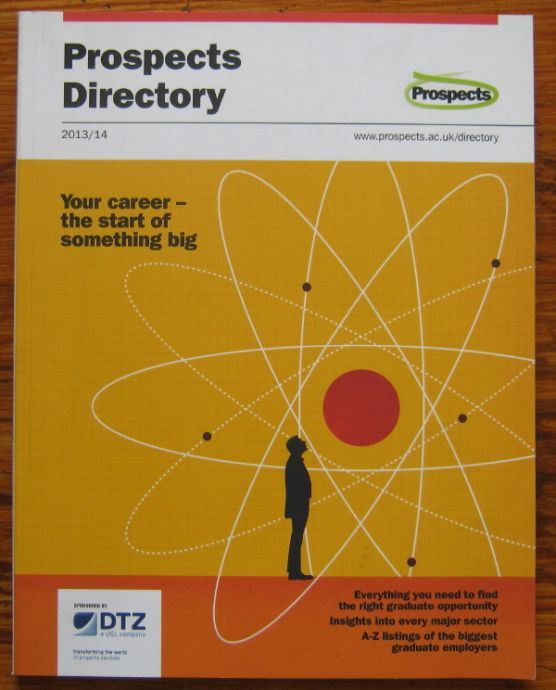 PROSPECTS DIRECTORY 2013/2014
